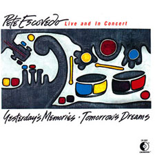 The E Medley: Azteca Mozambique/Ah Ah/Cueros - Yesterday's Memories, Tomorrow's Dreams