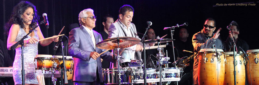 The Escovedo Family